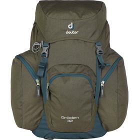 Deuter Gröden 32 Backpack brown